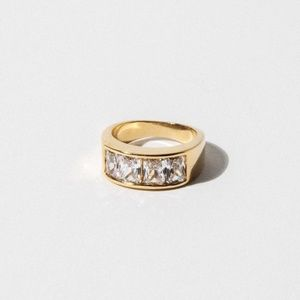 New Child of Wild The Gaudy Ring Gold